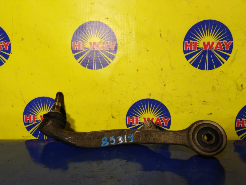 Рычаг подвески Bmw 525I E60 2003 передний левый нижний