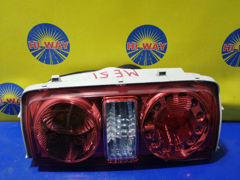Стоп Nissan Elgrand MNE51 2004 задний правый