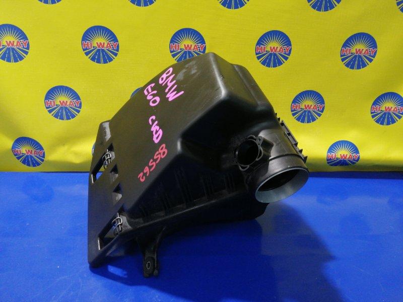 Корпус воздушного фильтра Bmw 520I E60 M52