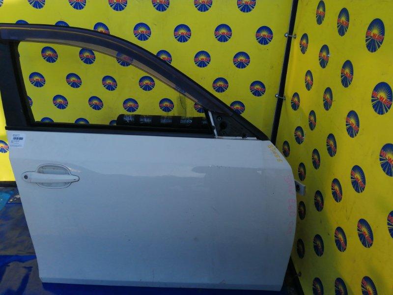 Дверь боковая Bmw 525I E60 2003 передняя правая