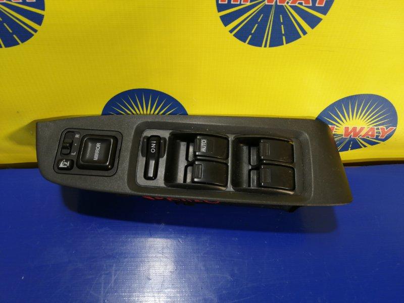Блок управления стеклоподъемниками Honda Accord CF3