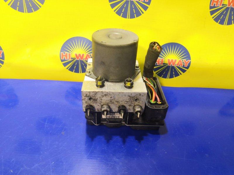 Блок abs Bmw 520I E60 M52