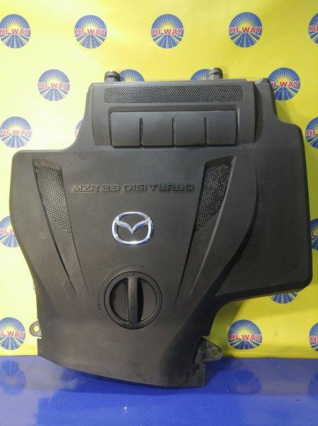 Крышка декоративная Mazda Cx-7 ER L3-VDT передняя