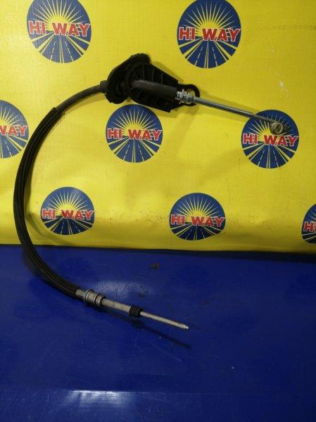 Трос кпп Bmw 520I E60 M52 2003 передний