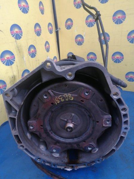 Акпп Bmw 525I E60 N52B25AF 2003