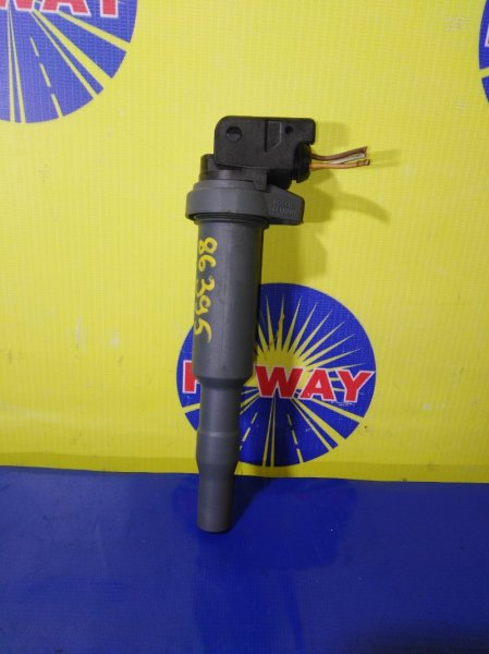 Катушка зажигания Bmw 525I E60 N52B25AF 2003