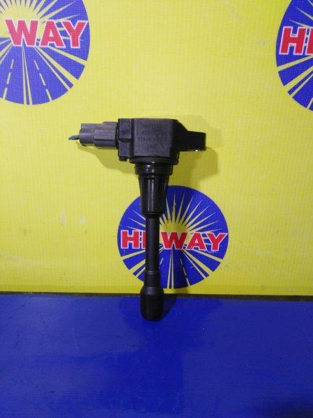 Катушка зажигания Nissan Lafesta B30 MR20DE 2004