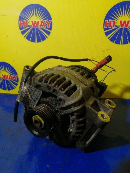 Генератор Mini Cooper R50 W10B16D 2001