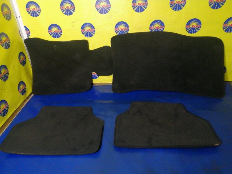 Коврики в салон Bmw 520I E60 2003