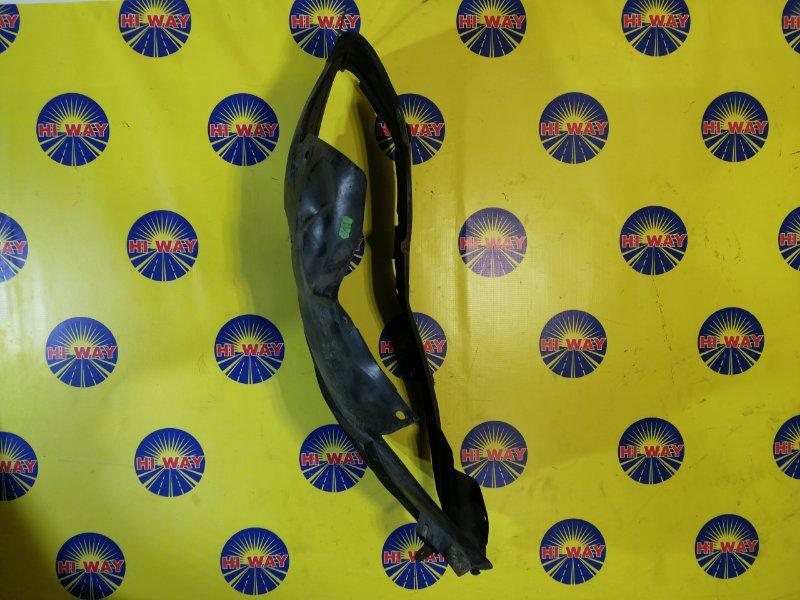 Подкрылок Opel Zafira F75 1999 передний правый