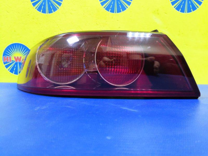 Стоп Alfa Romeo 159 939 939 A5.000 2005 задний левый