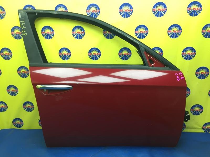 Дверь боковая Alfa Romeo 159 939 939 A5.000 2005 передняя правая