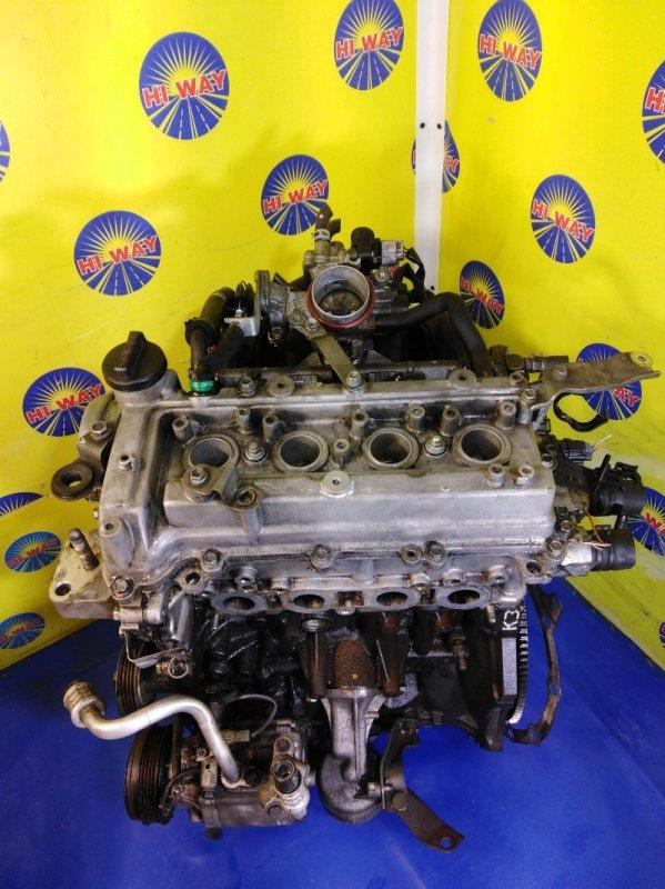 Двигатель Toyota Bb QNC20 K3-VE 2005