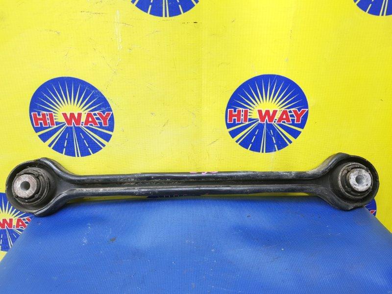 Рычаг подвески Bmw X1 E90 N46B20BA 2004 задний правый нижний