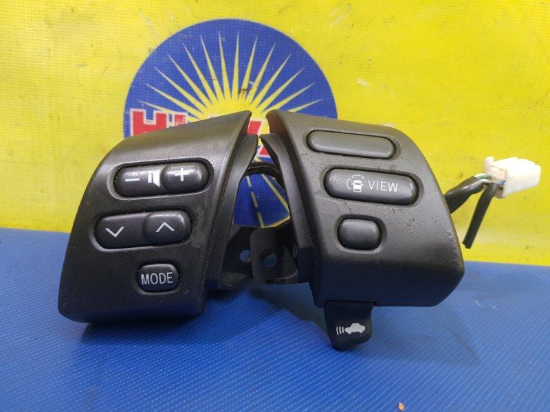 Кнопки в салон Toyota Harrier MCU36 1MZ-FE 2003