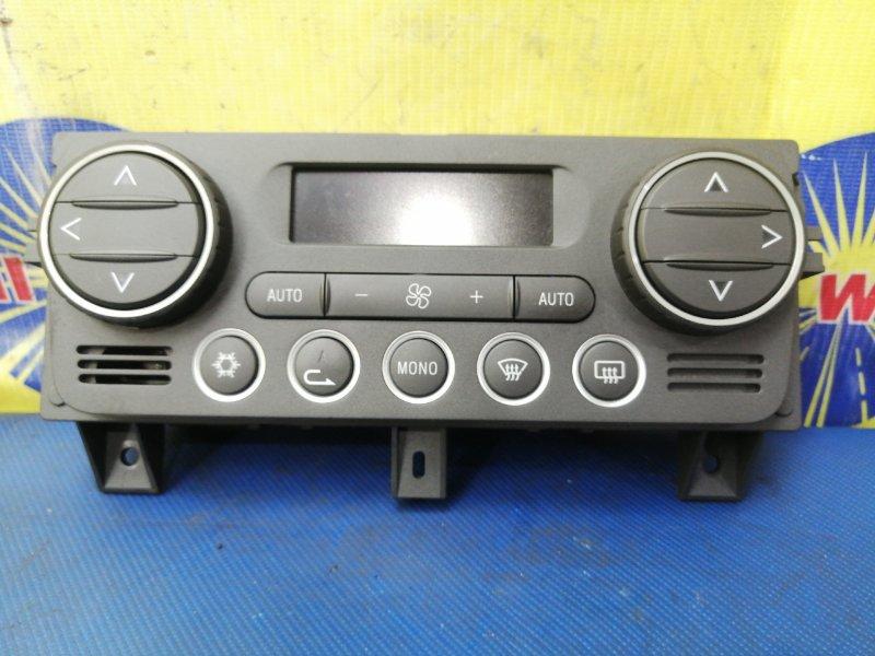 Блок управления климат-контролем Alfa Romeo 159 939 939 A5.000 2005