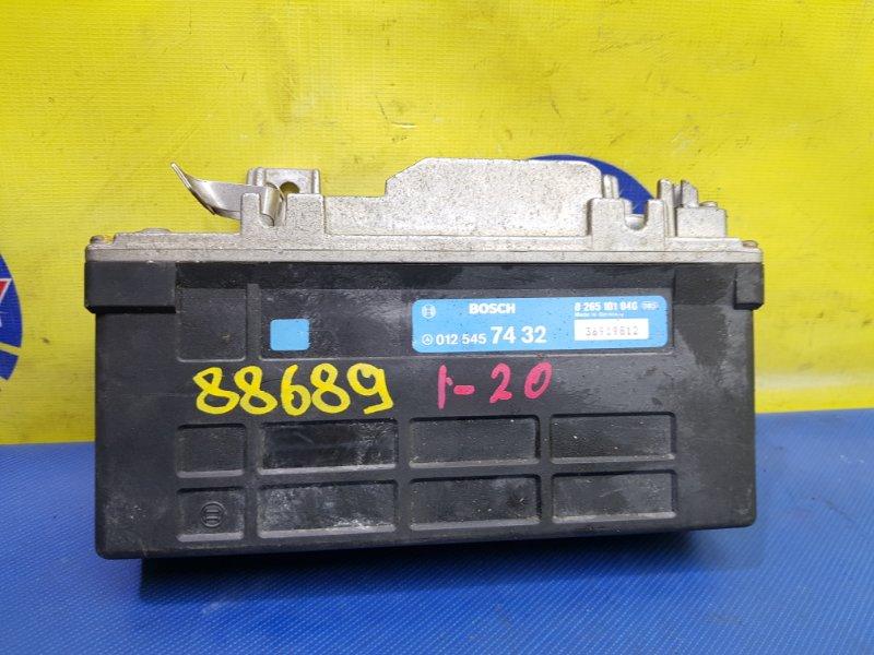 Блок управления abs (компьютер) Mercedes-Benz C280 W202 104.941 1993