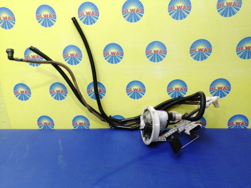 Датчик уровня топлива Bmw 320I E90 N46B20BA 2004