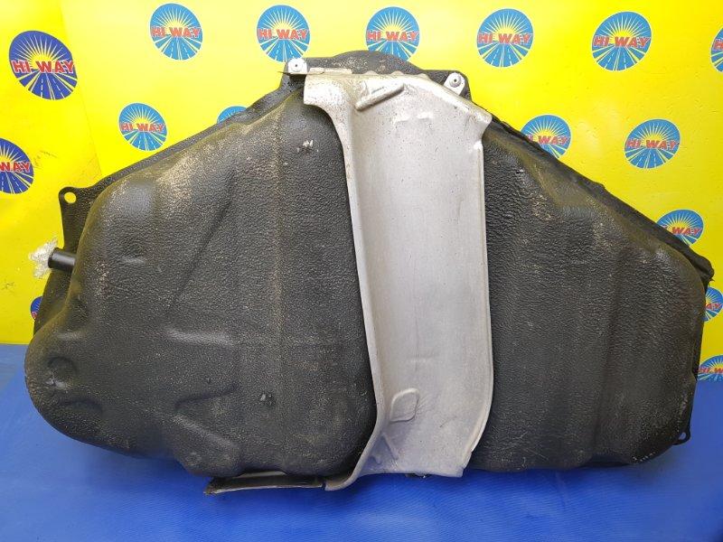 Бак топливный Mazda Cx-5 KE2FW SH-VPTS 2011
