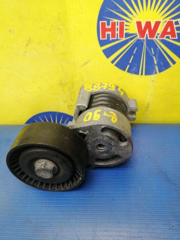 Ролик натяжной приводного ремня Bmw X1 E90 N46B20AB 2004