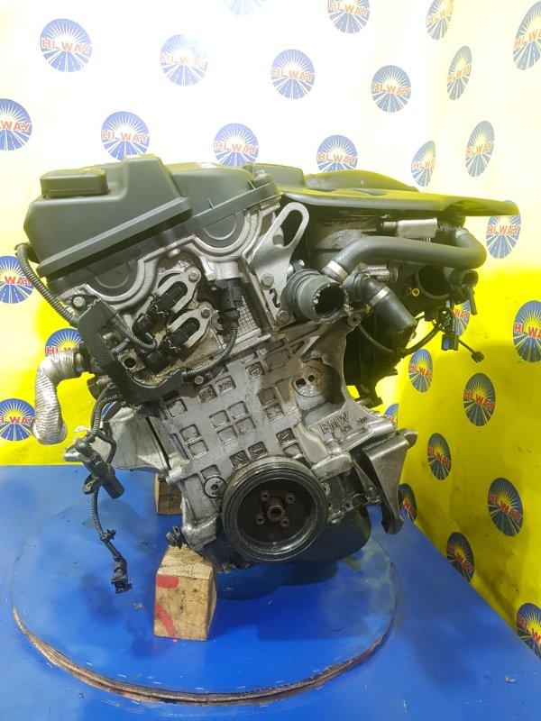 Двигатель Bmw X1 E90 N46B20BA 2004