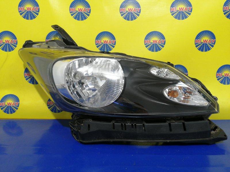 Фара Honda Freed GB3 2008 передняя правая
