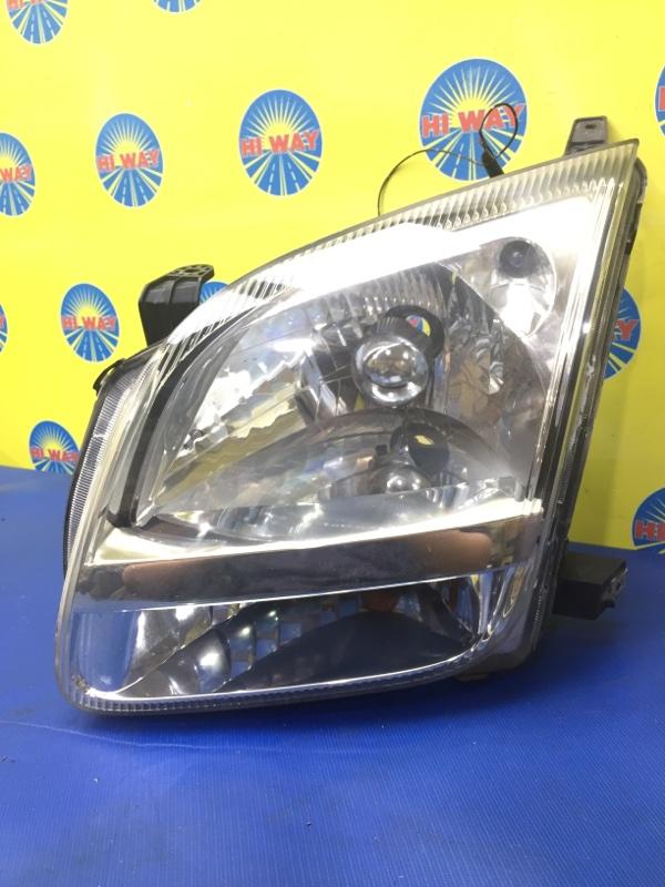 Фара Chevrolet Cruze HR51S 2001 левая