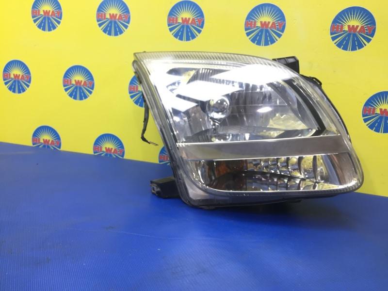 Фара Chevrolet Cruze HR51S 2001 правая