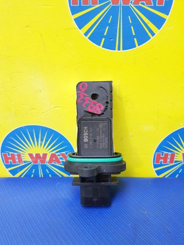 Датчик расхода воздуха Bmw 5-Series Gran Turismo F07 N63B44