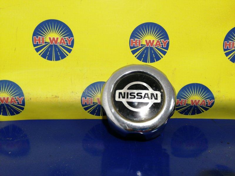 Колпак Nissan Terrano WHYD21