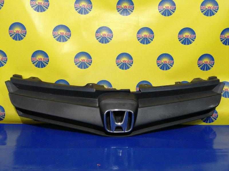 Решетка радиатора Honda Partner GJ1 передняя