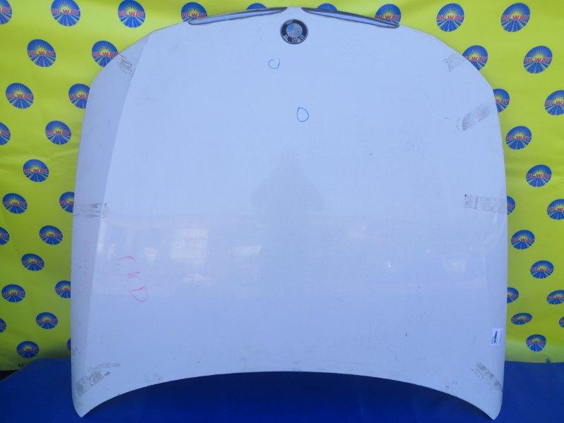 Капот Bmw 320I E90 2004