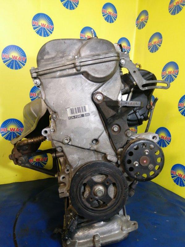 Двигатель Toyota Sienta NCP81 1NZ-FE 2003