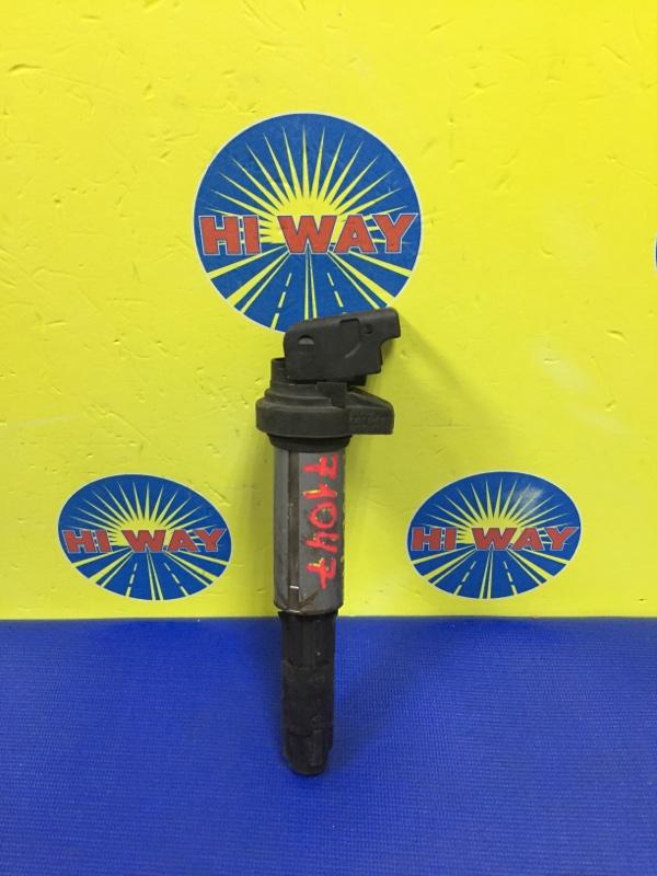 Катушка зажигания Bmw 735I E87 N62B36 2005