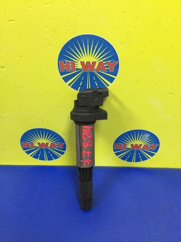 Катушка зажигания Bmw 735I E87 N62B36 2001