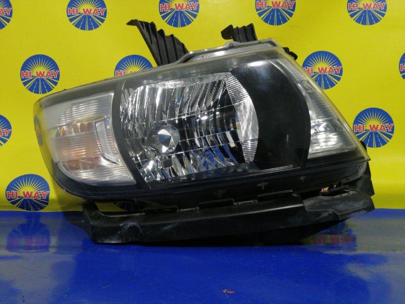 Фара Honda Mobilio Spike GK1 2005 передняя правая
