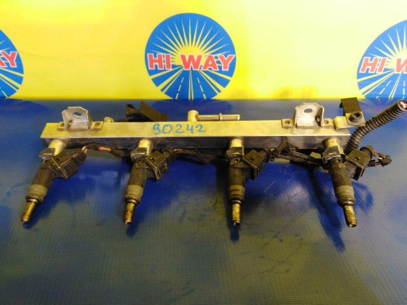 Форсунка Bmw 116I E87 N45B16AB 2002
