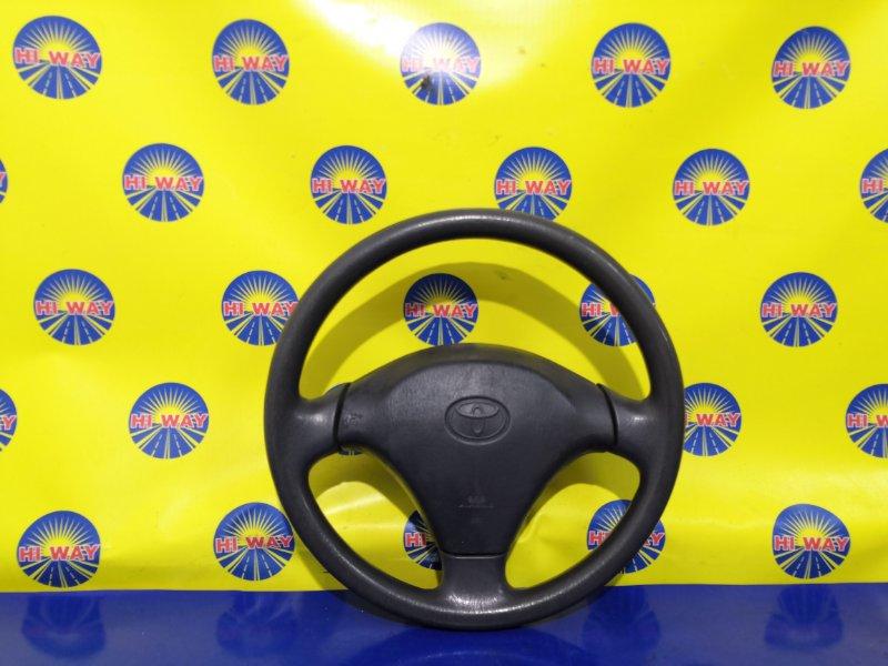 Руль Toyota Carina AT212 5A-FE 2001.02
