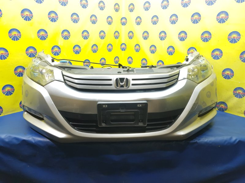 Ноускат Honda Insight ZE2 LDA 2009