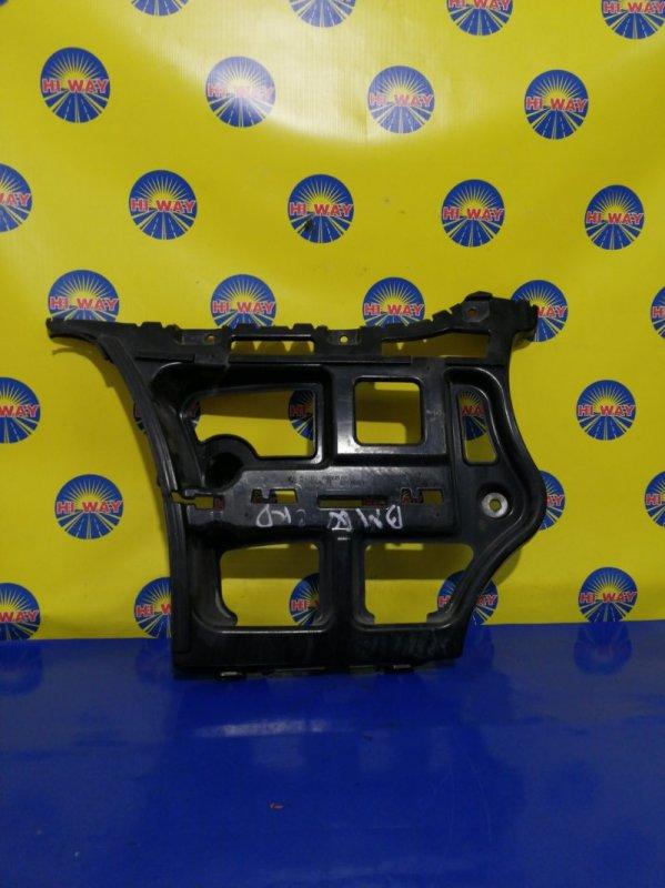 Клипса бампера Bmw 316 E90 задняя левая
