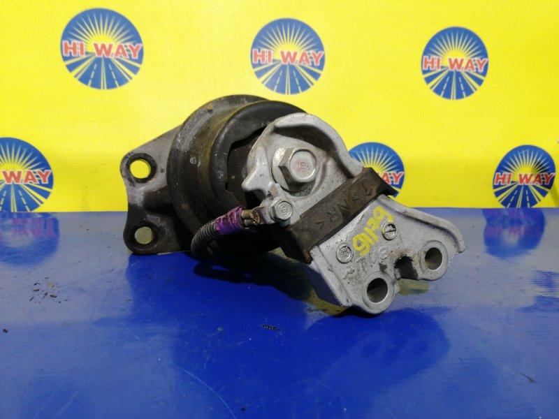 Подушка двигателя Honda Fit Shutlle GP2 LDA передняя правая
