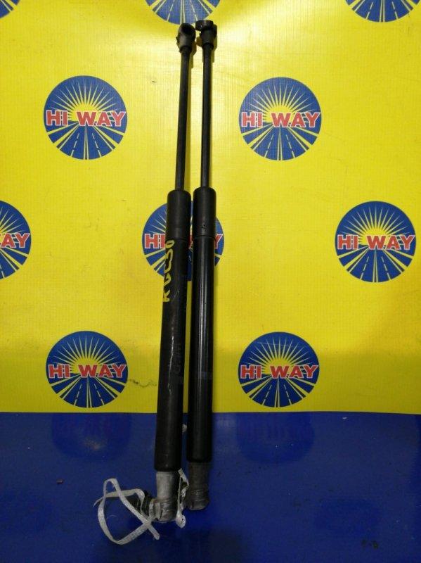 Амортизатор двери багажника Toyota Passo KGC30 2010