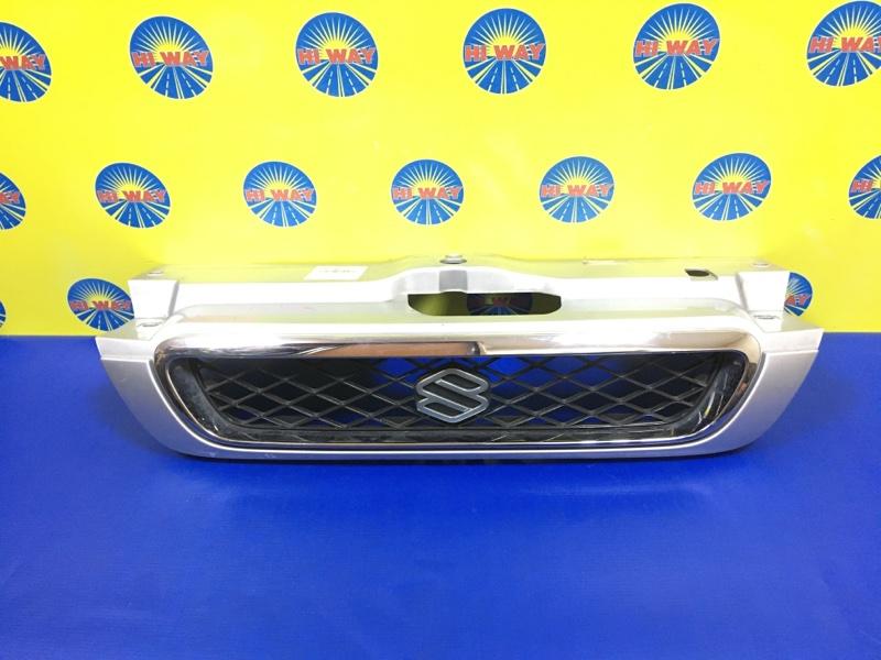 Решетка радиатора Suzuki Cultus Crescent GC21W 1995