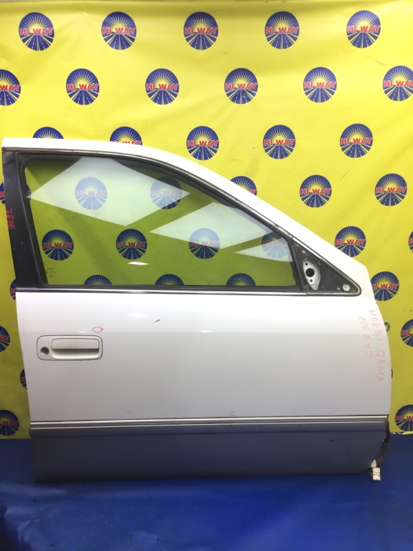 Дверь боковая Toyota Camry Gracia MCV21 1996 передняя правая