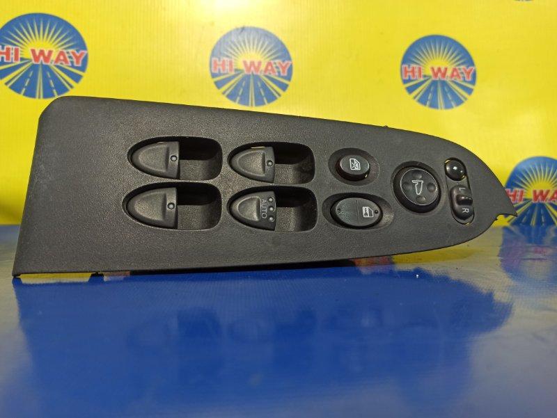 Блок управления стеклоподъемниками Honda Stream RN6 2006