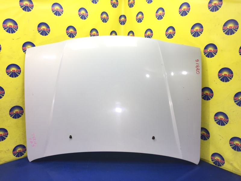 Капот Suzuki Grand Vitara TL52 1997