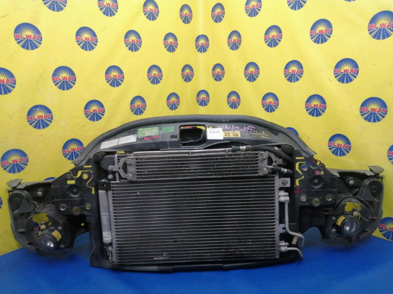 Рамка радиатора Mini Cooper R50 W10B16A 2001