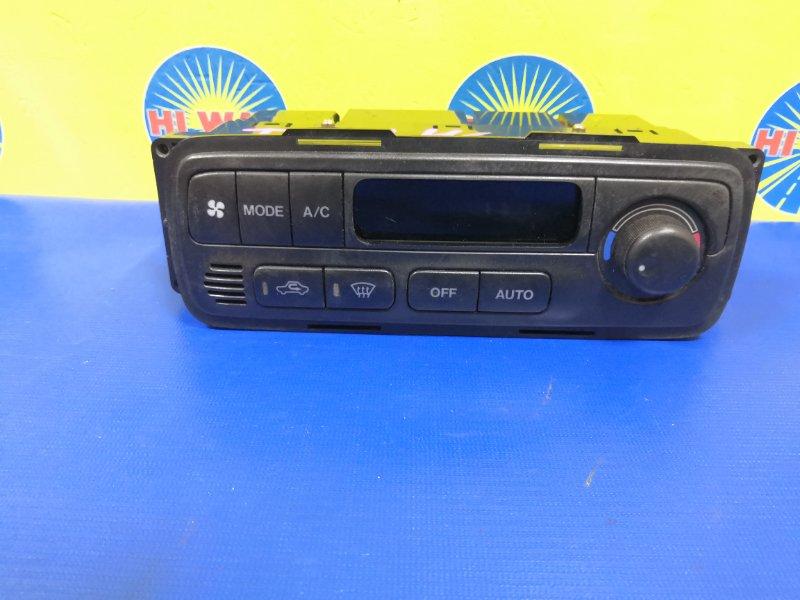 Блок управления климат-контролем Suzuki Grand Vitara 3TD62 1997
