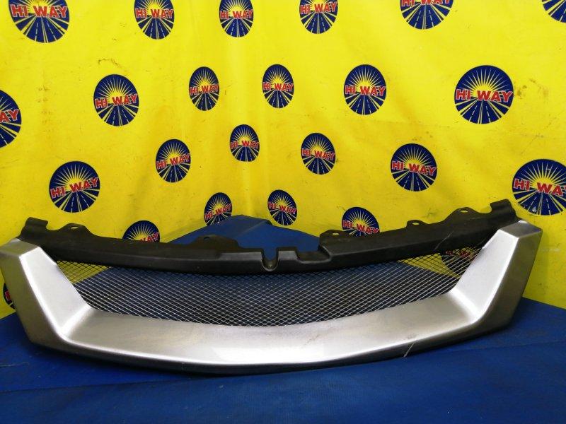 Решетка радиатора Honda Airwave GJ1 2005