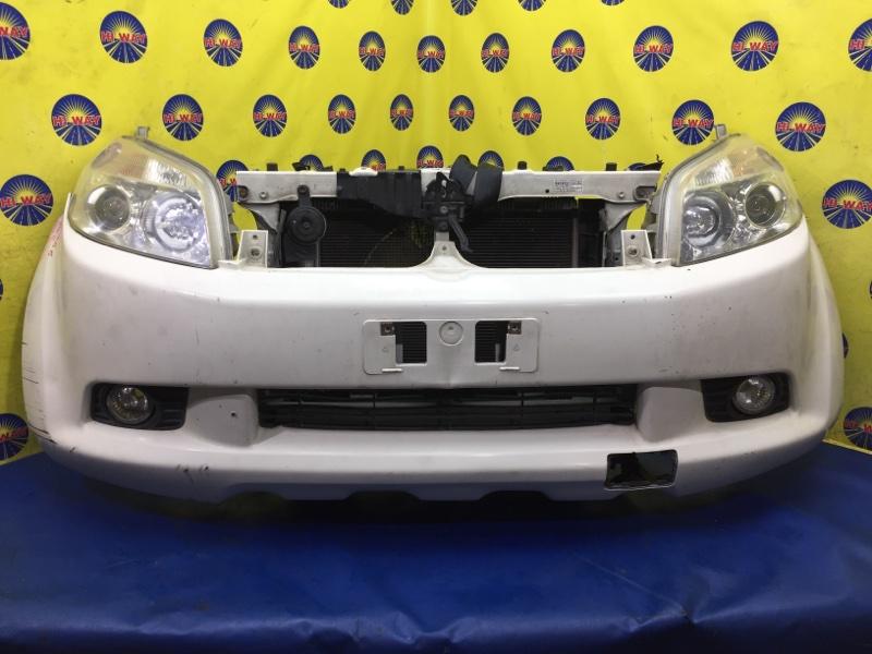 Ноускат Toyota Rush J210E 3SZ-VE 2006